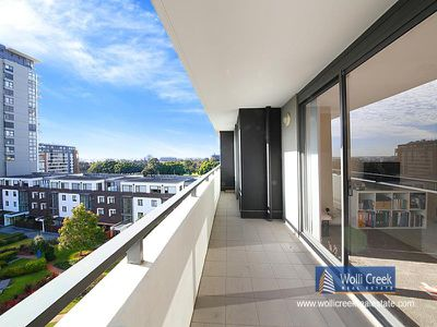 1306 / 35 Arncliffe Street, Wolli Creek
