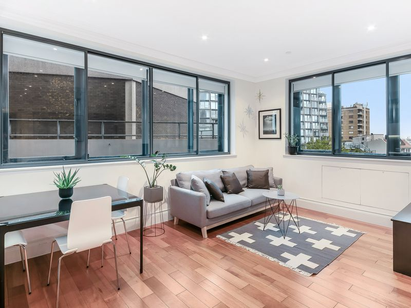 504 / 13-15 Bayswater Road, Potts Point