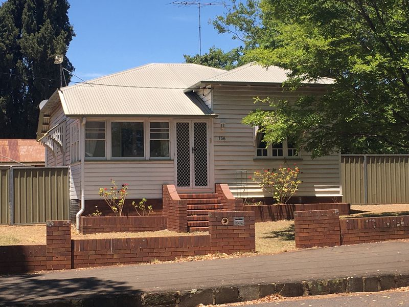 156 Campbell Street, Toowoomba City