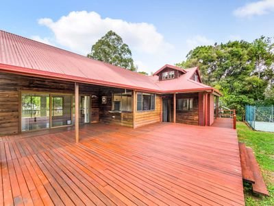 28 Left Bank Road, Mullumbimby