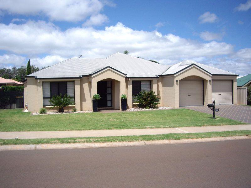 31 Wood Drive, Toowoomba