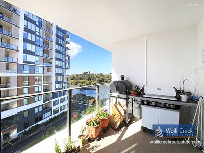 401 / 20 Brodie Spark Dr, Wolli Creek