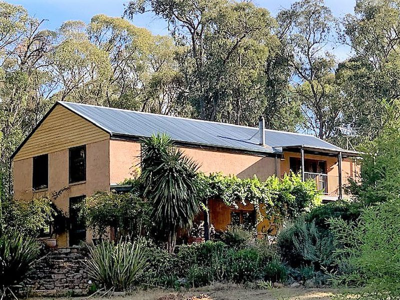 7 Mansion Road, Beechworth