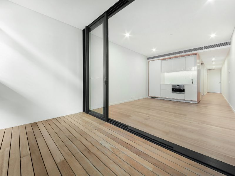 1114 / 1 Chippendale Way, Chippendale