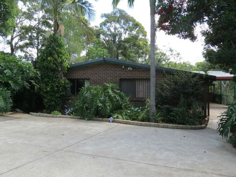 236 Fords Road, Koorainghat