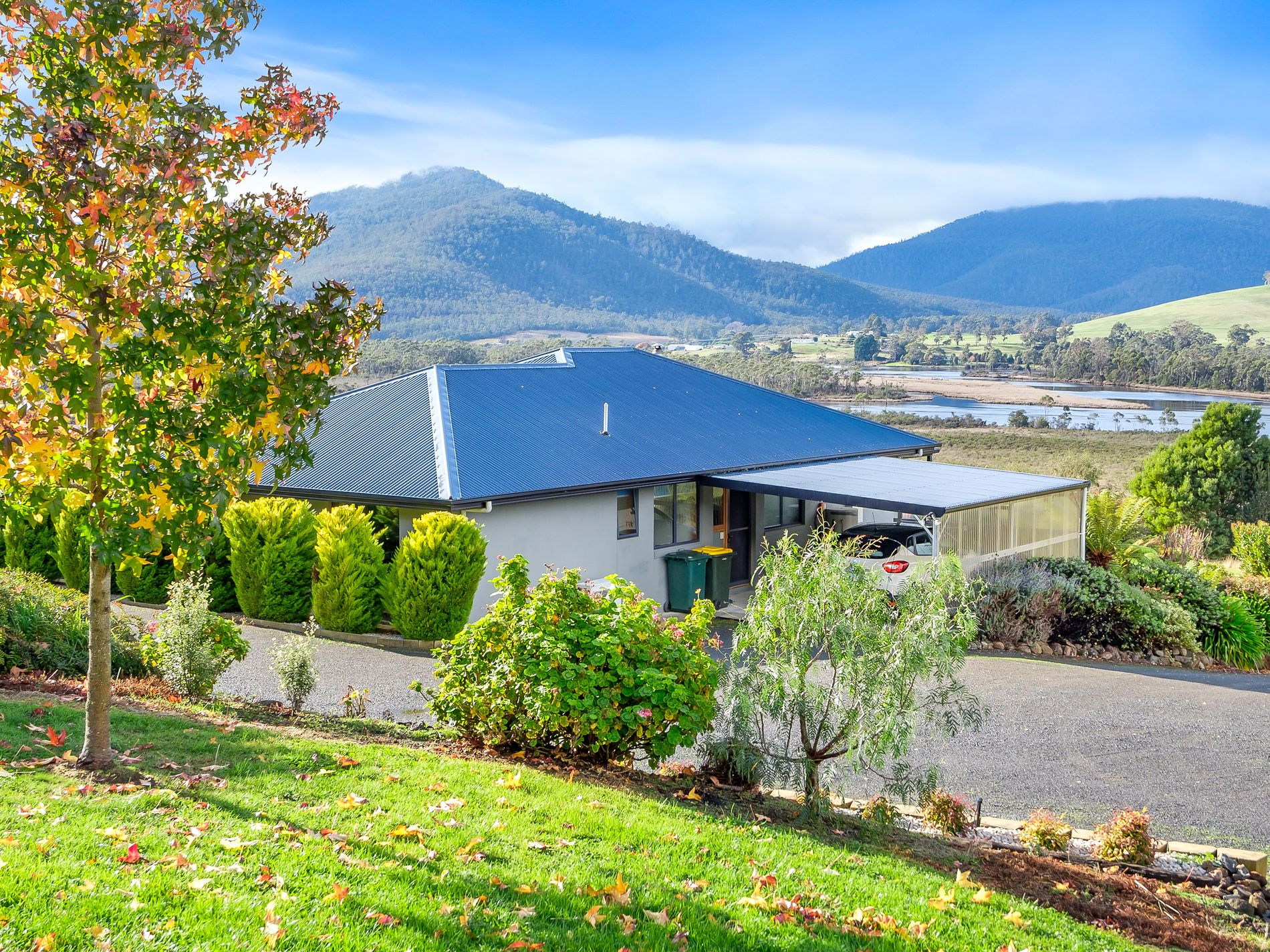 3258 Huon Highway, Franklin