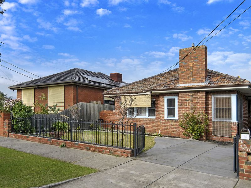 25 Shorts road, Coburg North