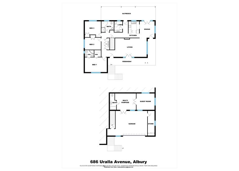 686 Uralla Avenue, Albury