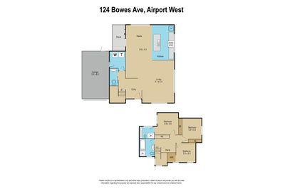 124 Bowes Avenue, Airport West