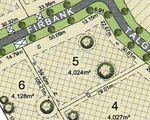 Lot 5, 55 Firbank Dve , Wangaratta