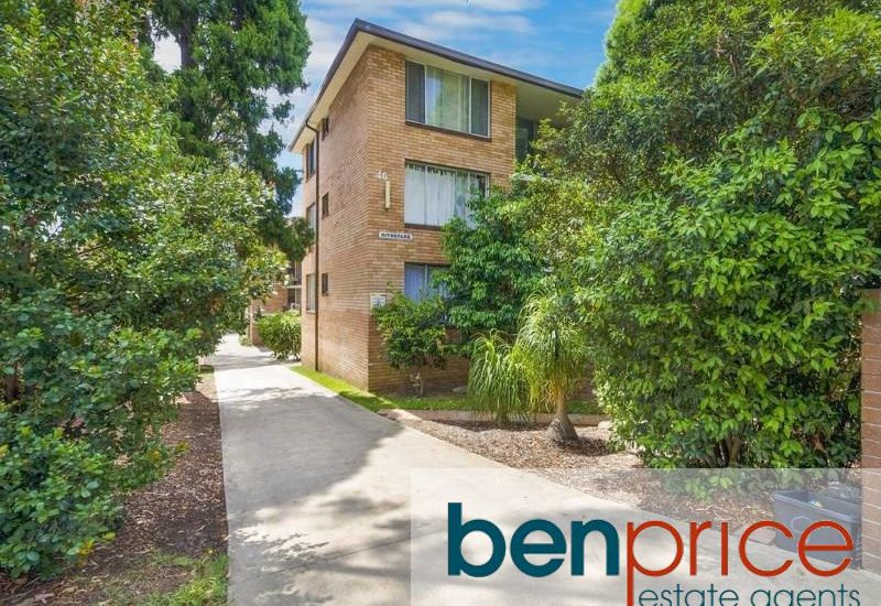 15 / 46 Meadow Crescent, Meadowbank