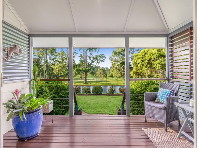 100 Chandos Street, Wynnum West