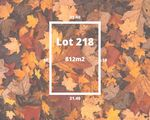 Lot 218 Autumn Views Estate, Romsey