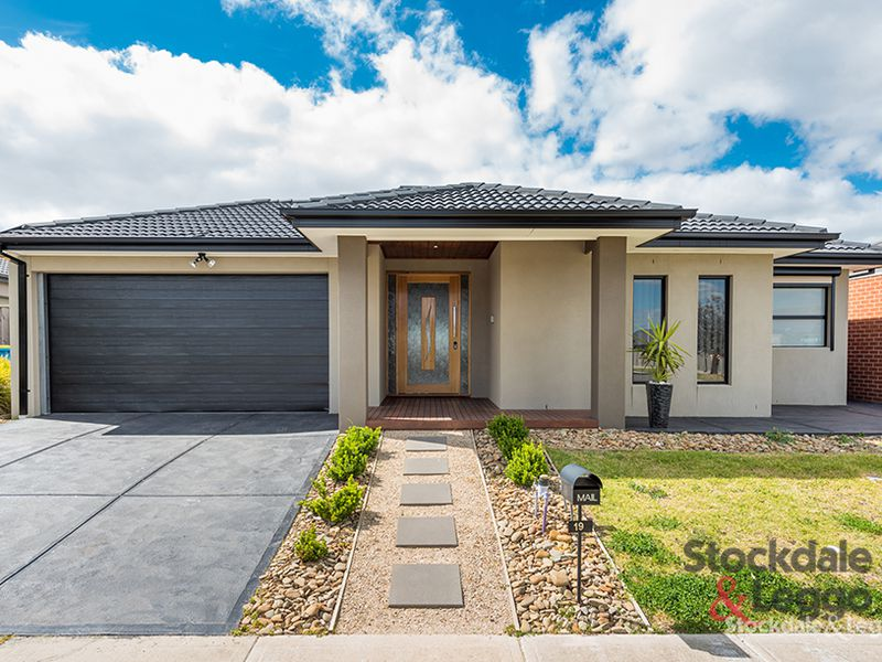 19 Palladium Circle, Beveridge