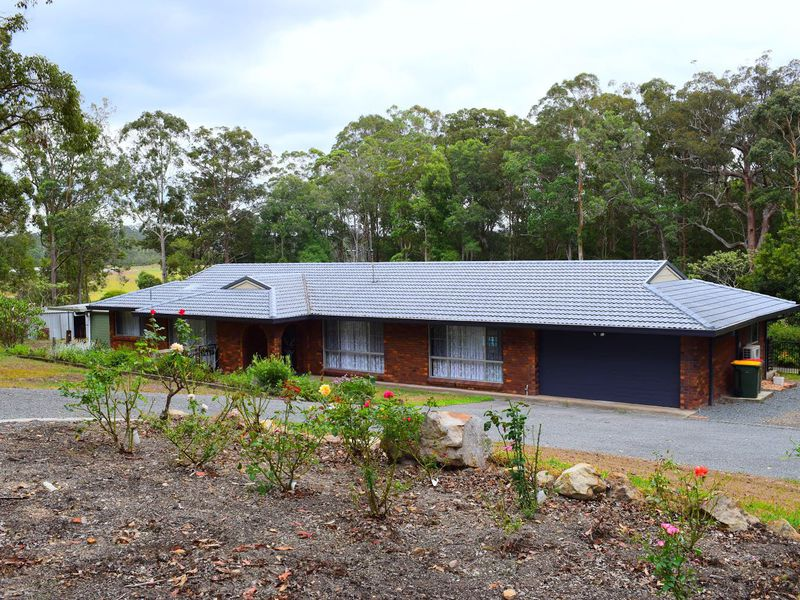 240 King Creek Road, Wauchope