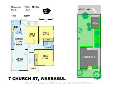 7 Church Street, Warragul
