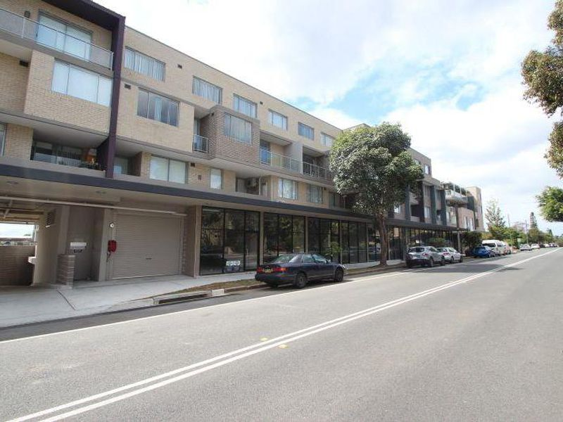 132 / 79-87 Beaconsfield St, Silverwater