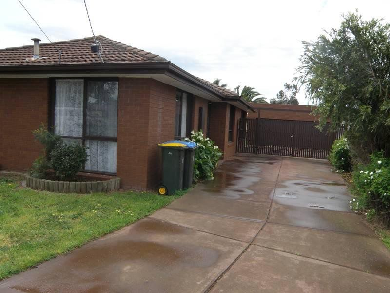 12 Watson Close, Hoppers Crossing