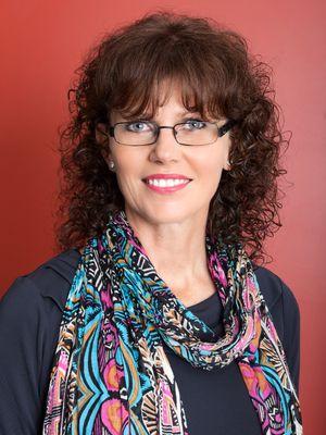 Angela Wallis