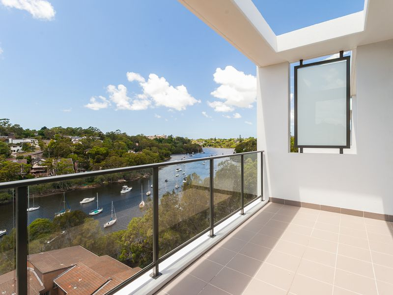 604D / 11 Waterview Drive, Lane Cove