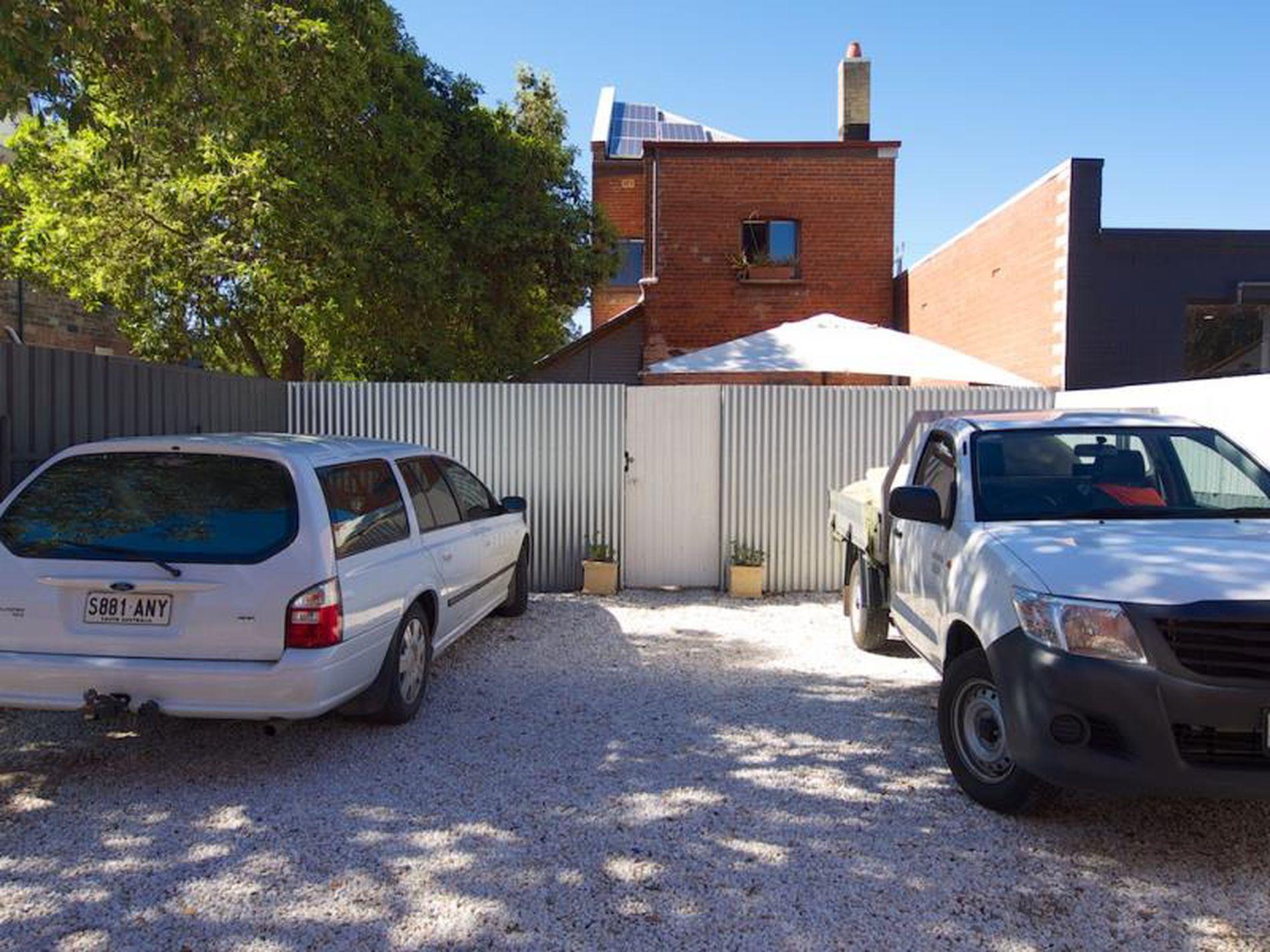 201A Gilbert Street, Adelaide