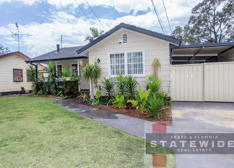 21 Pitcairn Avenue, Lethbridge Park