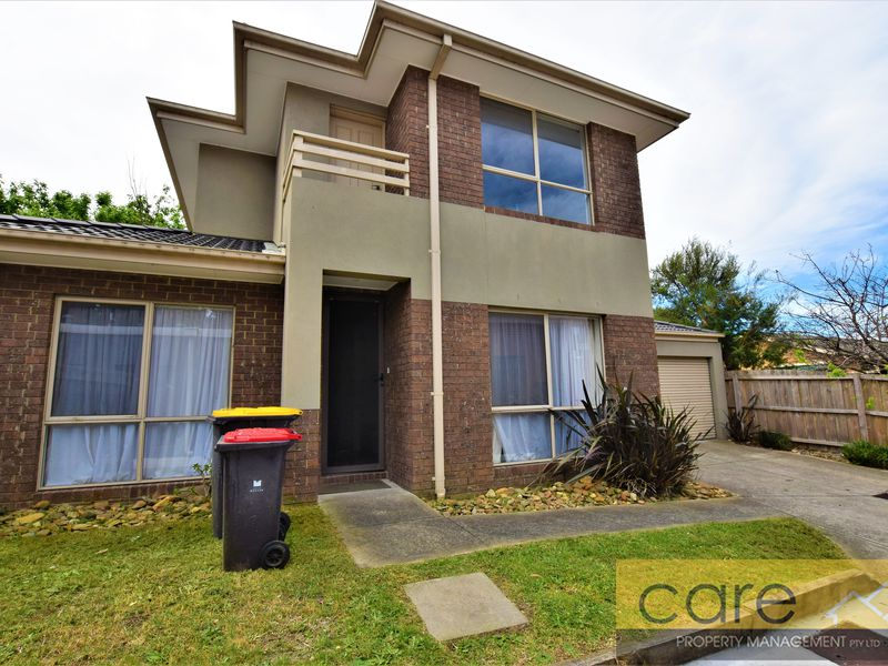 2 / 618 BLACKBURN ROAD, Glen Waverley
