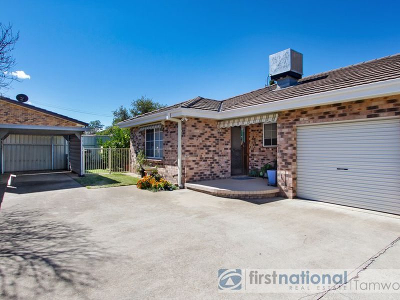 2 / 5 Cowper Close, Tamworth