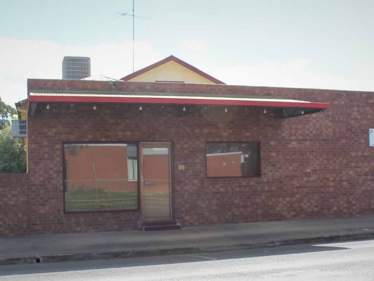 89 Mount Baimbridge Road, Hamilton