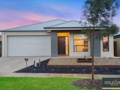 82 Bandicoot Loop, Tarneit