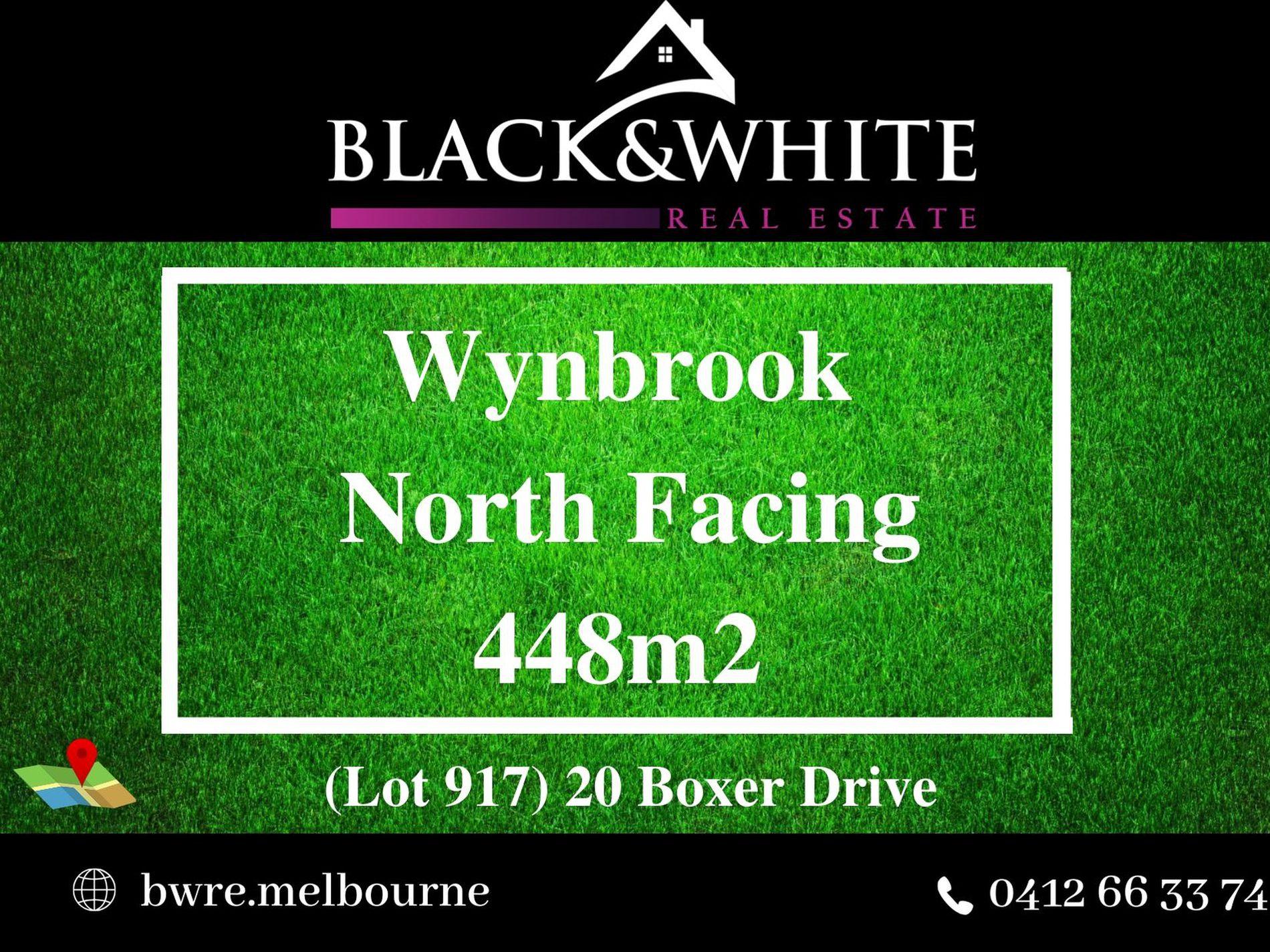 20 Boxer Drive, Wyndham Vale