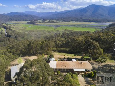 3080 Mansfield-Woods Point Road, Jamieson