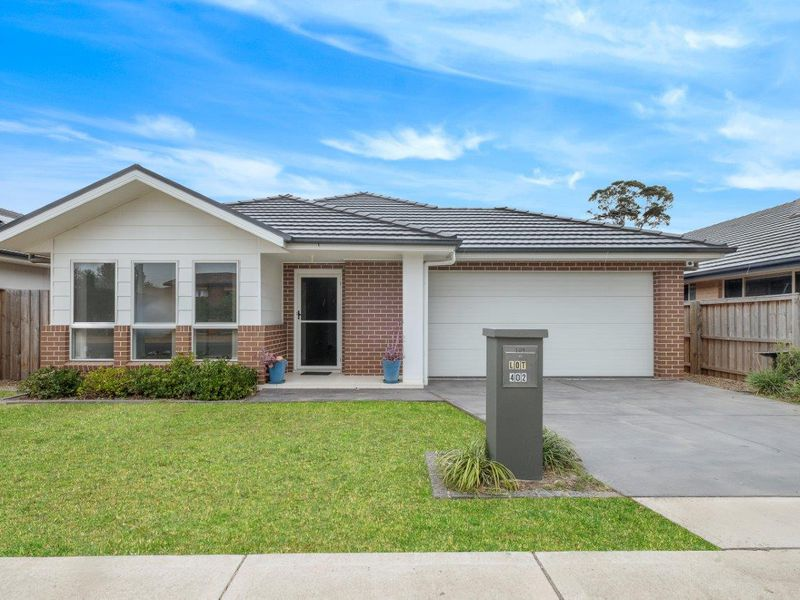 109 Barry Road, Kellyville