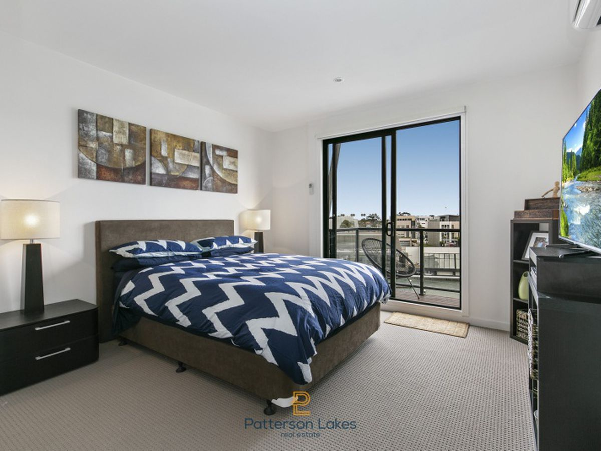 23 Pier 9 / 117 McLeod Road, Patterson Lakes