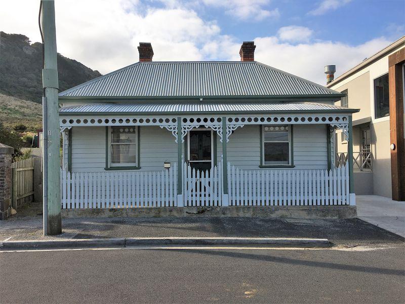 4 Alexander Terrace, Stanley