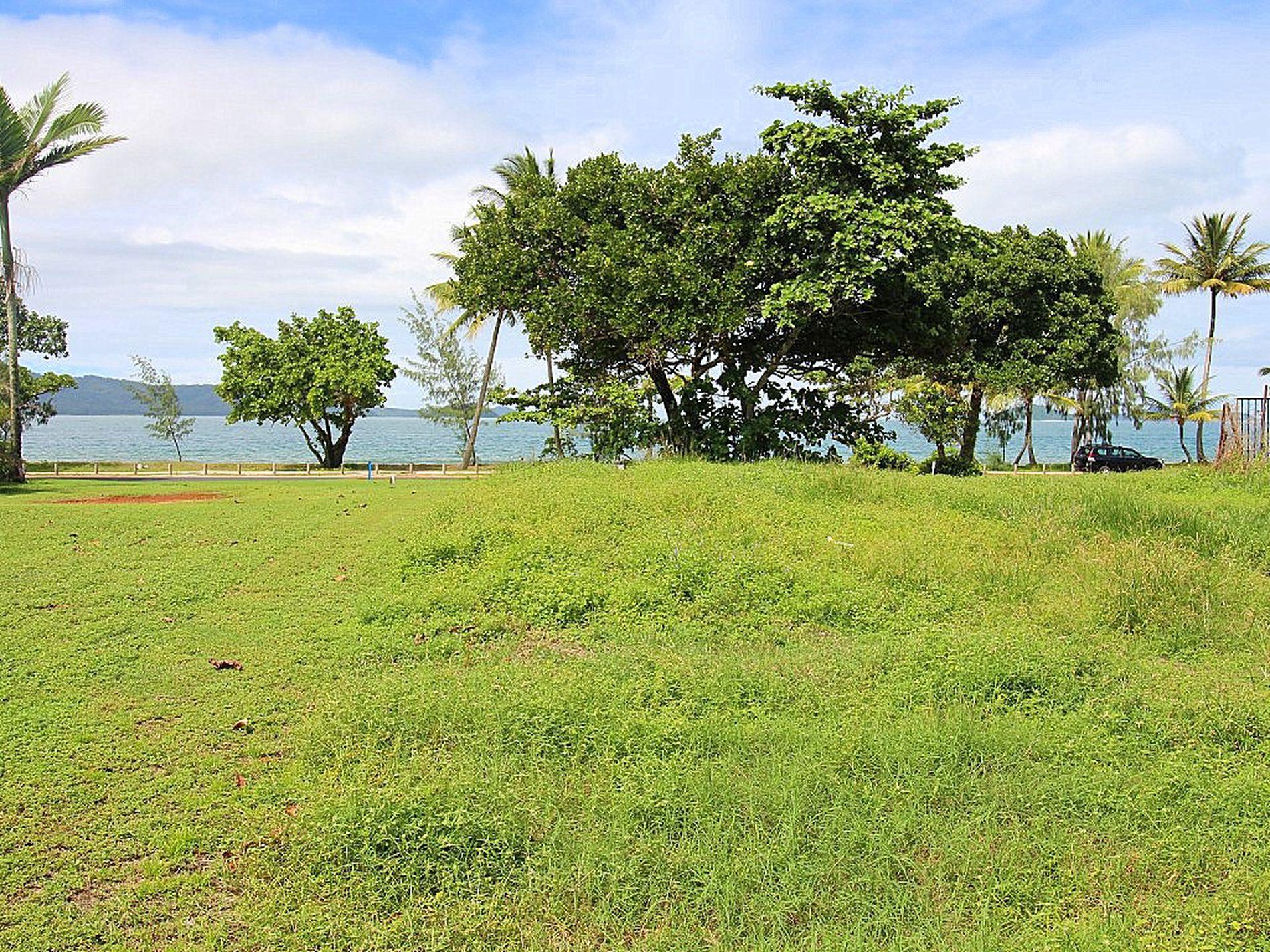 Lot Lot 31, 66 Kennedy Esplanade, South Mission Beach