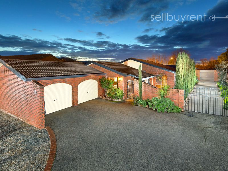 16 DIAMOND DRIVE, Wodonga