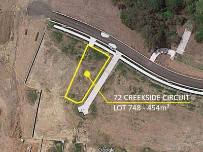 72 Creekside Circuit, Nambour