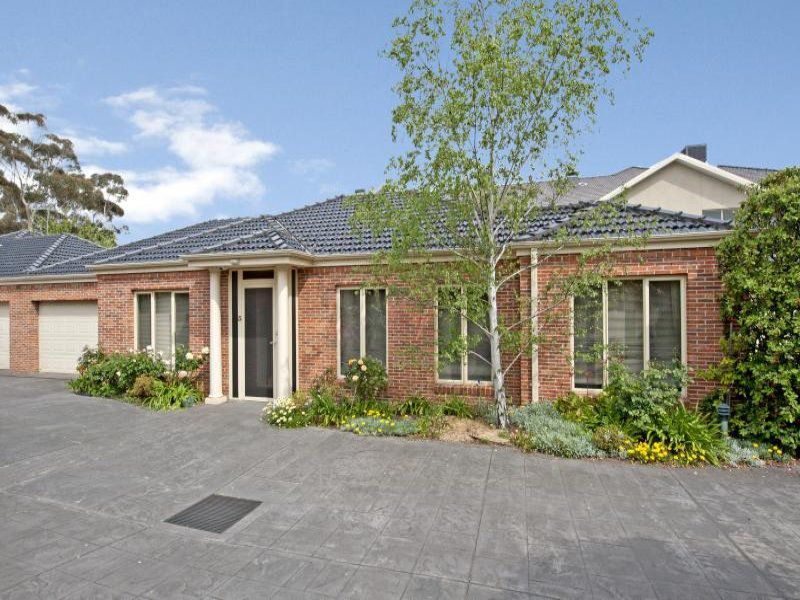 3 / 17 Chatham Road, Canterbury
