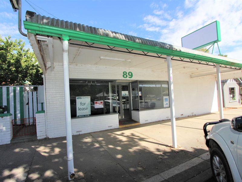89 High Street, Heathcote