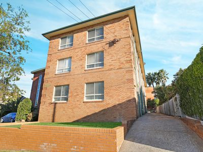 11 / 61A Smith Street, Wollongong