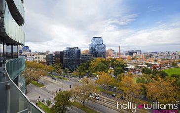 1104 / 576 St Kilda Road, Melbourne