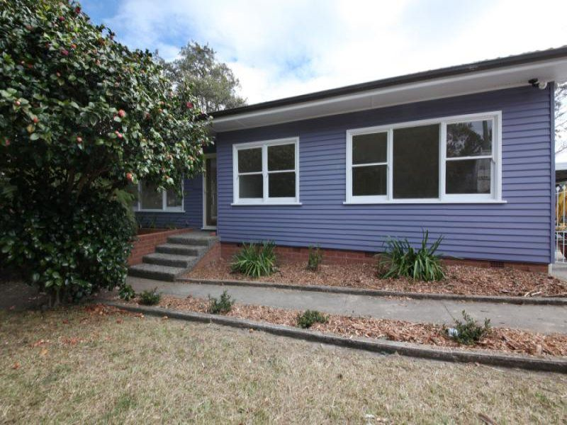 38 Macquarie Road, Springwood