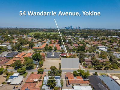 54B Wandarrie Avenue, Yokine
