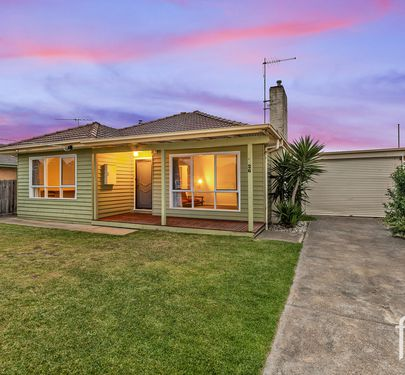 26 Glover Street, Newcomb