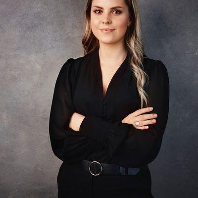 Molly Harris