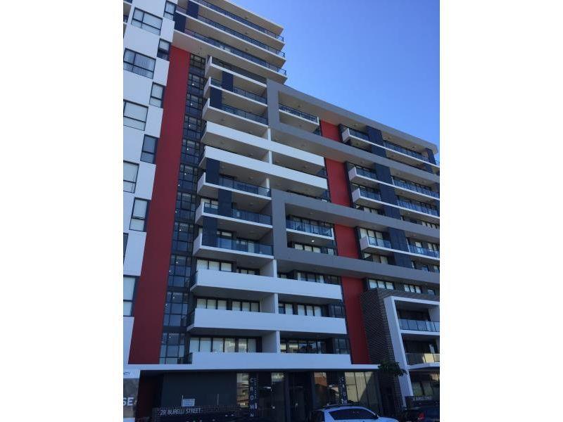 1203C / 28 Burelli Street, Wollongong