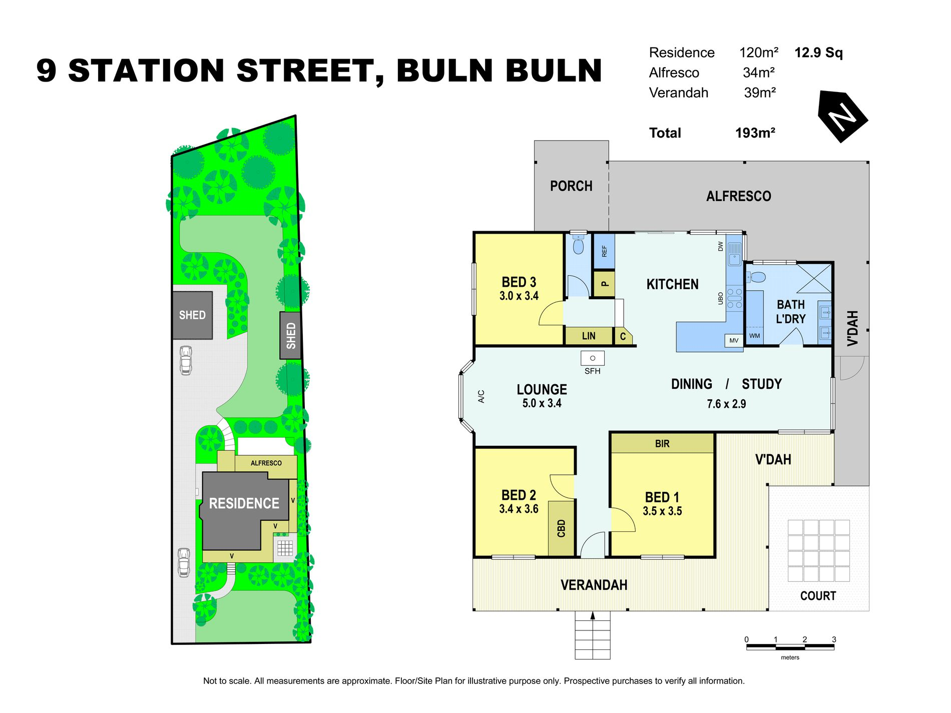 9 Station Street, Buln Buln
