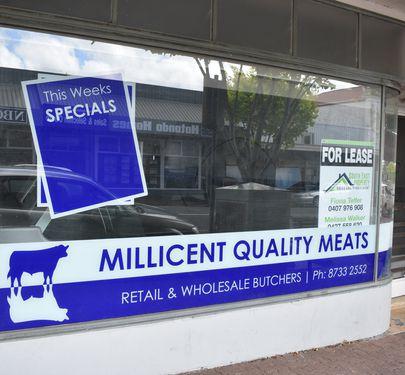 10 George Street, Millicent