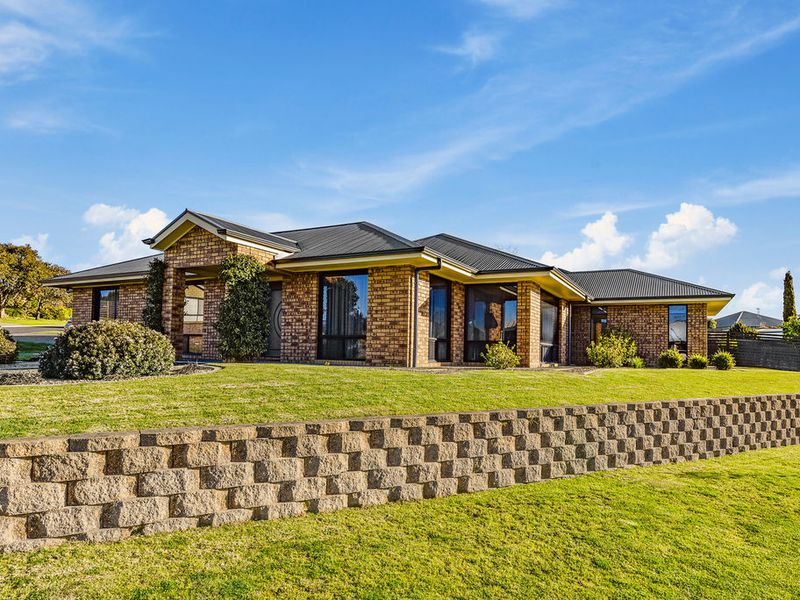 2 Skyline Place, Mount Gambier